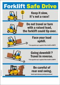Forklift-SafeDrive